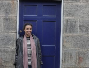 volunteer learning and development opportunities at LifeCare Edinburgh