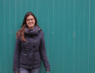 A LifeCare Edinburgh volunteer changing her life and the lives of older people in Edinburgh.