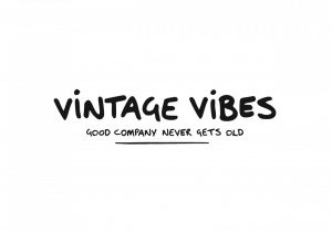 Vintage Vibes Good company never gets old